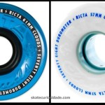Ricta Wheels Clouds Filmer – 2008