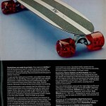 Skate Quicksilver – 1977