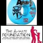 Bones STF Wheels A.skate Fundation – 2011