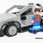 Lego – Back To The Future