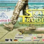 Skate For the Troops – 2011