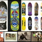 Decks do Jay Adams