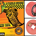 Ojs Wheels Urethane – Duane  Peters –  2008/2010