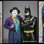 Decks Vision –  Batman/Joker – 1989
