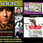 RatTrap / Pig Pool apresenta – 3 PigPool Party 2012