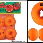 Oj  Wheels 100% No Organic –