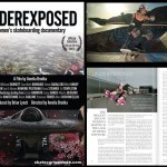 Documentário – Underexposed – A Women's Skateboarding – 2013