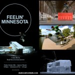 Vídeo Feelin' Minnesota – 2010