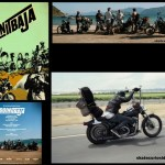 Vídeo – Doin' It Back – 2011 – Motorcycle Trip
