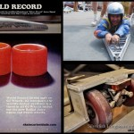 Record Mundial de Speed de 1978