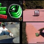 Reinventaram as Skatebord  Wheels ??