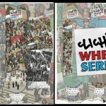 "Decks Cliché ""Where's "" –  Sammy, Jb e Joe – 2014"