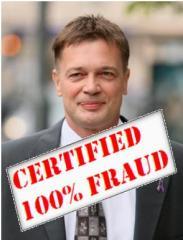 Wakefield-fraud