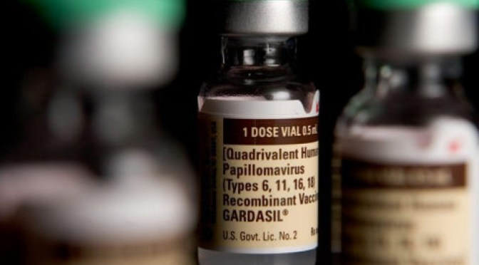 Your one stop shop for real science and myth-debunking about Gardasil