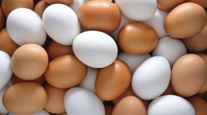 California eggs are more expensive – thank pseudoscience