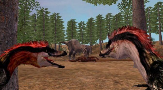 Cult science – the raptor enjoys hunting down pseudoscience
