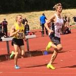 Anton Laxaspel 800m 2016