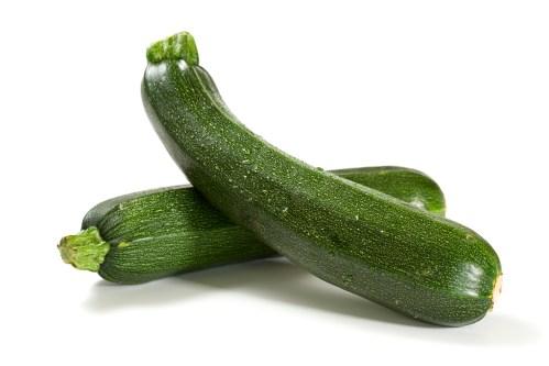 Medium Of Cucumber Vs Zucchini