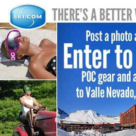 Ski.com's Photo Contest: there's a better way to keep your #goggletan