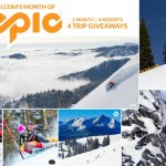 "Vail is your favorite ""Epic for Iconic Terrain"" resort"