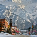 Ski Banff-Lake Louise-Sunshine Answers | Oct. 11