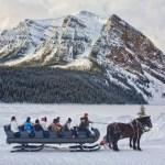Banff & Lake Louise Legends' Answers | Oct. 21