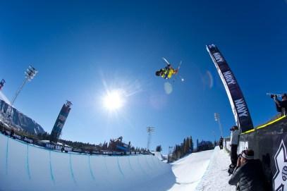 Torin Yater- Wallace, Aspen X Games