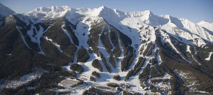 Fernie Ski Resort