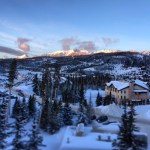 New Snow Inspires New Resolutions at Big Sky Resort