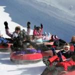 Best Snow Tubing Hills