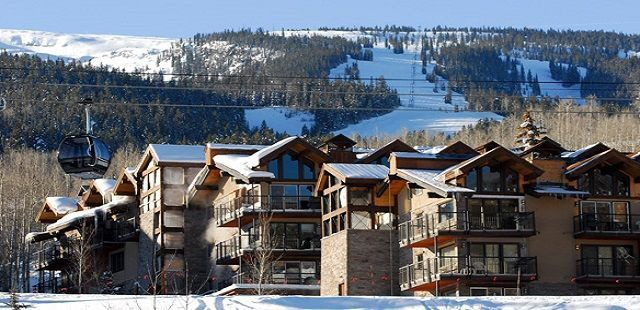 Crestwood Condominiums Snowmass