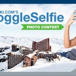 Valle Nevado photo contest