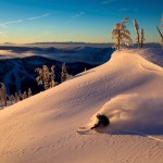 Powder Highway: a guide to the ultimate ski road trip