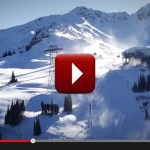 Video: winter has arrived at Whistler Blackcomb