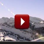 Jackson Hole's new video will get you excited for ski season!