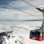 Jackson Hole tram to open Friday with 100 inches of snow