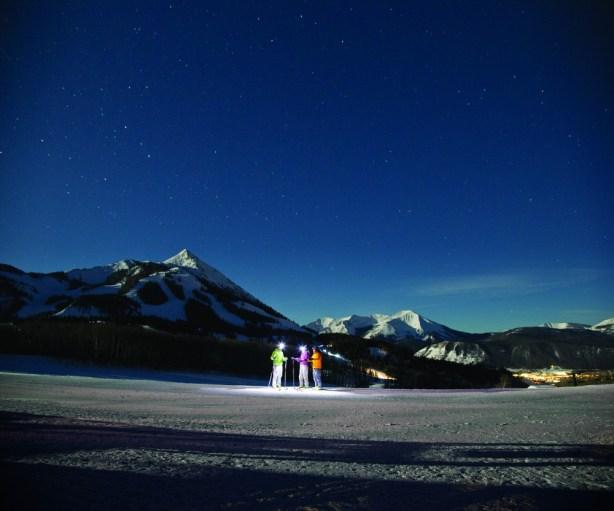 Crested Butte outdoor activities, Nordic skiing Crested Butte, cross-country skiing Crested Butte