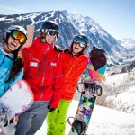 7 top North America resorts to learn to ski