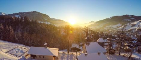 ski deals in the Alps