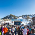 Top 2016 spring events at North American ski resorts