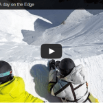 Video: Corbet's Couloir, a day on the edge