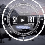 Video: Banff and Lake Louise's #ProjectSnow