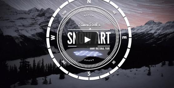 Banff #ProjectSnow