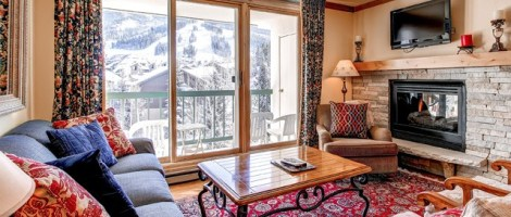 Borders Lodge Beaver Creek
