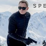 New James Bond 007 Spectre movie filmed in Soelden, Austria