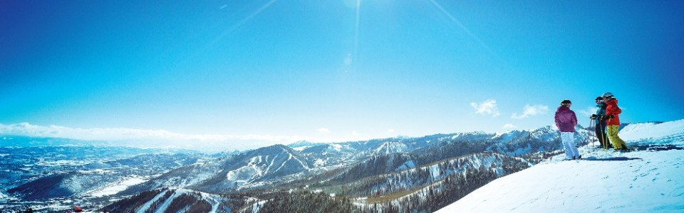 Park City Mountain Resort, Utah | Photo: Dan Campbell, Vail Resorts