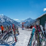 5 reasons why March is the best time to learn to ski
