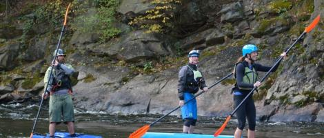 River Skis