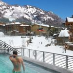 Top slopeside lodging in Jackson Hole