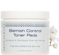 SkinscriptBlemishControl Toner Pads 2 Bad Beauty Habits: Part II